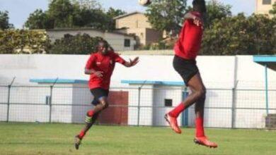 صورة موعد مباراة السودان وغانا القادمة في تصفيات كأس الأمم الأفريقية والقنوات الناقلة