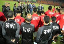 صورة القنوات الناقلة لمباراة مصر وتوجو اليوم الثلاثاء في تصفيات كأس أمم أفريقيا