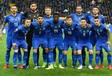 القنوات المفتوحة الناقلة لمباراة البوسنة والهرسك وإيطاليا