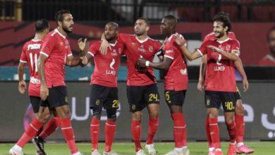 صورة موعد مباراة النادي الأهلي وأبوقير للأسمدة اليوم السبت في كأس مصر والقنوات الناقلة