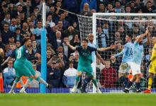 صورة موعد مباراة مانشستر سيتي وتوتنهام اليوم السبت الدوري في الإنجليزي والقنوات الناقلة