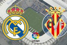 القنوات المفتوحة الناقلة لمباراة ريال مدريد وفياريال