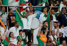 صورة موعد مباراة الجزائر وزيمبابوي القادمة في تصفيات أمم إفريقيا والقنوات الناقلة