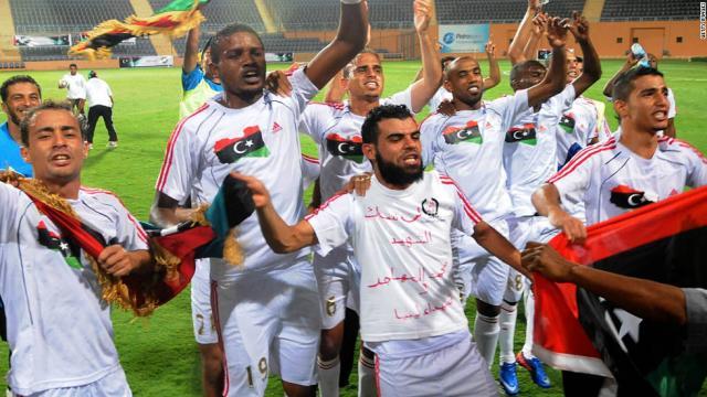 موعد مباراة ليبيا وغينيا الاستوائية اليوم