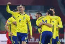 صورة القنوات الناقلة لمباراة السويد وكرواتيا اليوم في دوري الأمم الأوروبية