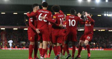 صورة موعد مباراة ليفربول وكريستال بالاس السبت بالدوري الانجليزي