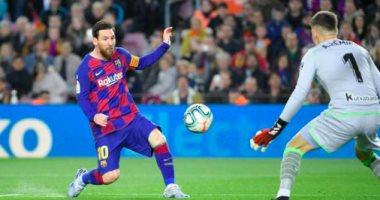 تشكيلة برشلونة المتوقعة في مباراة اليوم ضد سوسيداد