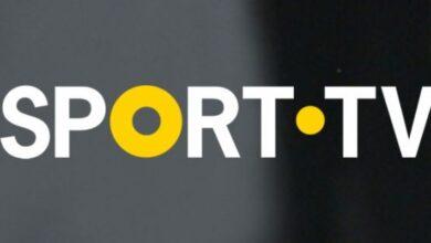 تردد قناة البرتغال الرياضية Sport TV 1،4