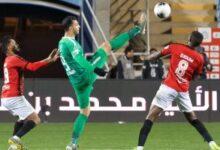 موعد مباراة الأهلي والرائد في الدوري السعودي