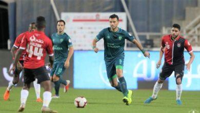 تشكيلة الأهلي السعودي في مباراة اليوم ضد الرائد