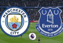 صورة موعد مباراة مانشستر سيتي وإيفرتون القادمة في الدوري الإنجليزي والقنوات الناقلة