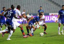 صورة تشكيلة الزمالك المتوقعة في مباراة اليوم ضد سموحة في الدوري المصري