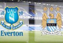 صورة تشكيلة مانشستر سيتي المتوقعة ضد إيفرتون اليوم في الدوري الإنجليزي