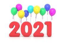 مسجات تهنئة بالعام الجديد 2021