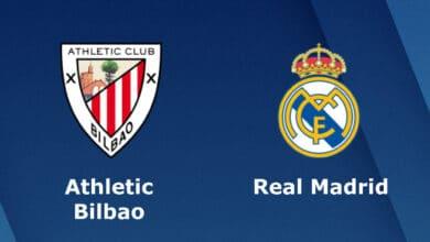 تشكيلة ريال مدريد المتوقعة لمباراة اليوم ضد أتلتيك
