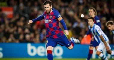 الموعد والقنوات الناقلة مباراة برشلونة وريال سوسيداد