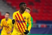 ديمبلي يضاعف مشاكل برشلونة
