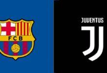القنوات الناقلة لمباراة برشلونة ويوفنتوس