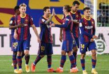 صورة تشكيلة برشلونة ضد يوفنتوس اليوم الثلاثاء بدوري أبطال أوروبا