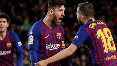 صورة تردد القنوات المفتوحة الناقلة لمباراة برشلونة ويوفنتوس بث مباشر في دوري أبطال أوروبا