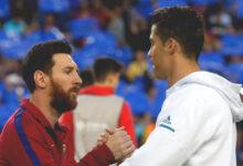 ميسي ضد رونالدو: اللقاء الأكثر توقعًا
