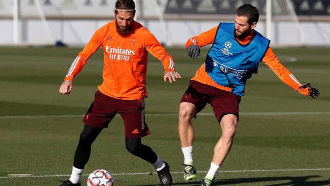 يلا شوت مباراة ريال مدريد وبوروسيا مونشنغلادباخ