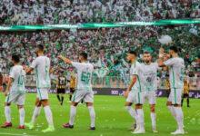 صورة موعد مباراة ضمك والأهلي القادمة في الدوري السعودي والقنوات الناقلة