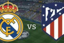 معلق مباراة ريال مدريد القادمة