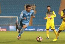 صورة توقيت مباراة التعاون والباطن القادمة في الدوري السعودي والقنوات الناقلة