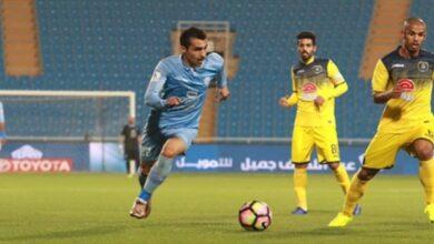 صورة موعد مباراة التعاون والباطن القادمة في الدوري السعودي والقنوات الناقلة
