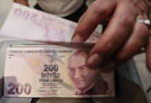 صورة أسعار صرف الدولار الأمريكي والعملات الأجنبية مقابل الليرة التركية الجمعة 12 ديسمبر 202