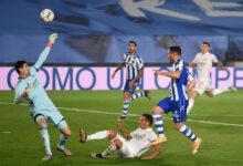 صورة معلق مباراة ريال مدريد وألافيس القادمة في الدوري الإسباني