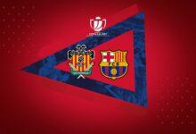 تشكيلة مباراة برشلونة المتوقعة ضد كورنيا