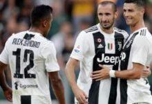 صورة تشكيلة يوفنتوس في مباراة اليوم ضد بولونيا في الدوري الإيطالي