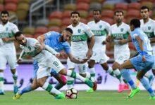 صورة موعد مباراة الأهلي والباطن في الدوري السعودي والقنوات الناقلة