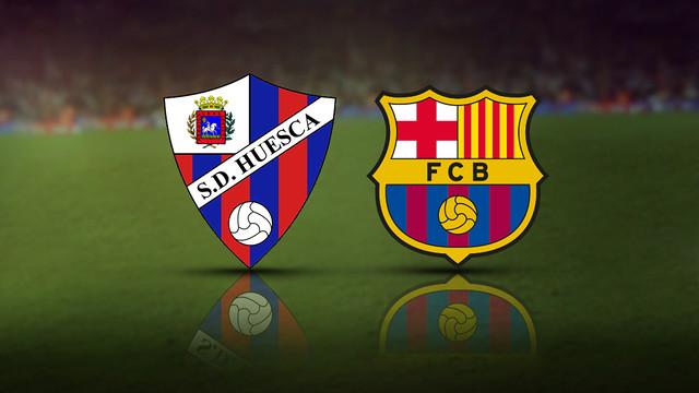 تشكيلة برشلونة المتوقعة أمام هويسكا اليوم