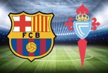 تشكيلة برشلونة المتوقعة في مباراة اليوم ضد غرناطة