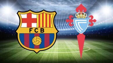 صورة تشكيلة برشلونة المتوقعة في مباراة اليوم ضد غرناطة في الدوري الإسباني