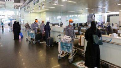 صورة طيران السعودية.. استئناف رحلات السفر ورفع القيود في 31 مارس آذار