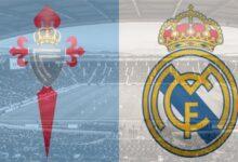 صورة موعد مباراة ريال مدريد وسيلتا فيغو السبت في الدوري الإسباني والقنوات الناقلة
