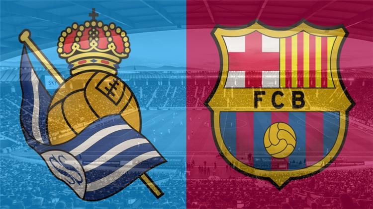 تشكيلة مباراة برشلونة المتوقعة ضد ريال سوسيداد