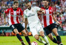تشكيلة ريال مدريد المتوقعة ضد أتلتيك بلباو في السوبر الإسباني
