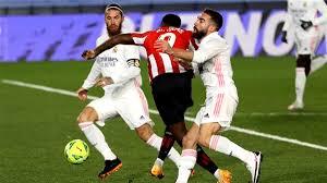 القنوات الناقلة لمباراة ريال مدريد اليوم وأتلتيك بلباو