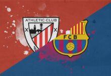 صورة تشكيلة برشلونة أمام أتلتيك بلباو الأحد 17 يناير بنهائي كأس السوبر الإسباني
