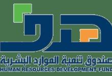 الصندوق السعودي لتنمية الموارد البشرية