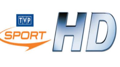 تردد قناة tvp sport hd