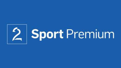تردد قناة TV2 Sport Premium 1 HD