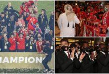 الأهلي يحلم بالفوز بكأس العالم للأندية