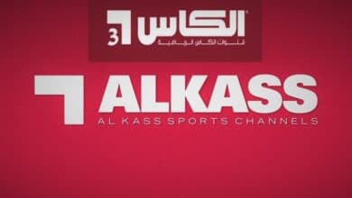 تردد قناة الكأس الرياضية القطرية