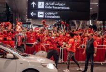 تشكيلة الأهلي المتوقعة أمام الدحيل القطري